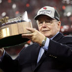 RIP Bill Bidwill: Longtime Arizona Cardinals Owner Dead At 88
