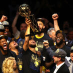 The Golden State Warriors Were Bought For $450 Million Nine Years Ago – Here's How Much They're Worth Today