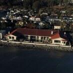 Robin Williams' Marin County House Listed For $7.25 Million