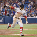 Mookie Betts Signed A Record Deal With The Boston Red Sox – But That's Not The Most Impressive Part Of His Contract