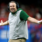 Inside Matt Rhule's Massive Contract With The Carolina Panthers