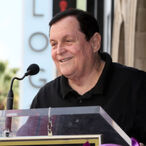 How 'Batman' Actor Burt Ward Became A Real Life Super Hero For Dogs