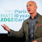 Jeff Bezos Pledges $10 Billion Towards Fighting Climate Change
