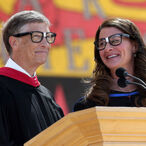 Bill And Melinda Gates Say They're Unhappy With The Results Of Their Billions In Education Spending