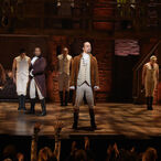 Disney Reportedly Paid $75 Million For The Filmed Hamilton Stage Show