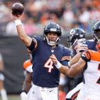 How Chase Daniel Has Made A Successful Living As A Career NFL Backup