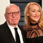 How Much Has Rupert Murdoch's Net Worth Grown Since 1990?