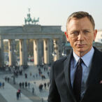 Daniel Craig Says He's Not Planning On Leaving His Children Much Of His Fortune