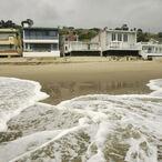 L.A.'s Highest Property Taxes: 0.5 Acres Of Prime Billionaire's Beach Beachfront Real Estate