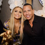 Alex Rodriguez And Jennifer Lopez's Bid For The Mets Just Got A Lot More Serious