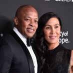 Dr. Dre's Wife Nicole Young Has Filed For Divorce – They Reportedly Do NOT Have A Prenup