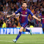 Lionel Messi Is Set Up To Make An Absurd Amount Of Money