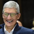 Tim Cook's Net Worth Is About To Cross Billionaire Status For The First Time