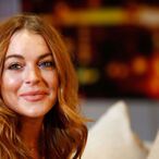 Lindsay Lohan Facing Lawsuit Over $365,000 Advance For A Book She Never Finished