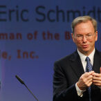 Former Google CEO Eric Schmidt Attempting To Buy His Way Into Citizenship In Cyprus