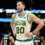 Gordon Hayward Turned Down $34.2 Million And It Was A Great Financial Move