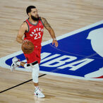 How Fred VanVleet Went From Undrafted To The Most In-Demand Free Agent
