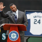 Ken Griffey Jr. And His Wife Join The Seattle Sounders Ownership Group
