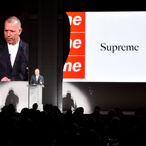 Streetwear Brand Supreme Sold To Parent Company Of Vans For $2.1 Billion