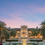 This $160 Million Beverly Hills Mansion Is Going To Auction