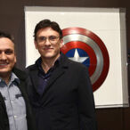 The Russo Brothers' Production Company Reportedly Got $50 Million From A Saudi Arabian Bank