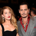 Johnny Depp Accusing Ex-Wife Amber Heard Of Lying About Donating $7 Million Divorce Settlement To Charity