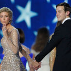 Ivanka And Jared Blackballed From Swanky Indian Creek Country Club In Florida