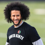 Colin Kaepernick Is Now Co-Chair Of A Company Targeting Racial And Diversity Issues In Enterprise Businesses