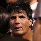 Jose Canseco Apparently Made $1 Million For 12 Seconds Of Barstool Boxing