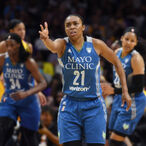 Retired WNBA Star Renee Montgomery Just Bought Out Kelly Loeffler's Stake In The Atlanta Dream