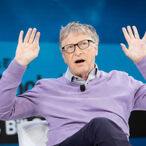Billionaire Matt Moulding Transfers $137 Million To Non-Profit After Getting A Note From Bill Gates