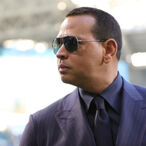 Alex Rodriguez Is About To Own The Minnesota Timberwolves