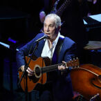 Paul Simon Sells Song Catalogue To Sony For Undisclosed Sum