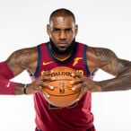 A LeBron James Rookie Card Sold For $5.2 Million, Making It The Most Expensive Basketball Card Ever