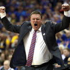 Bill Self Now Has A Lifetime Contract With Kansas — How Much Can He Make?