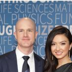 Coinbase CEO Brian Armstrong Is Now Officially One Of The 100 Richest People In The World