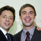Google Founders Larry Page And Sergey Brin Are The Newest Members Of The $100 Billion Net Worth Club