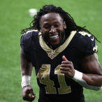 Alvin Kamara Doesn't Plan To Spend A Dime Of His $80 Million+ NFL Earnings
