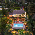 Helen Mirren And Taylor Hackford List Hollywood Hills Mansion For $18.5 Million