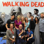 """AMC Reaches $200 Million """"Walking Dead"""" Lawsuit Settlement With Talent Agency And Producer Frank Darabont"""