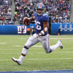 Going Forward Saquon Barkley Will Only Accept Bitcoin For His Endorsement Money
