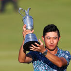 Collin Morikawa Just Accomplished Something No Other Golfer Ever Has