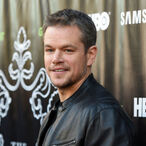 """Matt Damon Explains How It Feels To Lose Out On """"More Money Than Any Actor In History"""""""