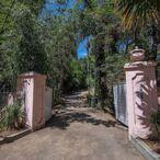 Osama Bin Laden's Brother Lists Abandoned Bel Air Mansion For $28 Million