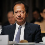 After 21 Years Of Marriage Without A Prenup Hedge Fund Billionaire John Paulson Is Facing An Epic Divorce