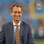 Cris Collinsworth's Pro Football Focus Just Got An Investment Valuing It At Nine Figures