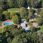 Atherton Estate Of Gap Founders Don and Doris Fischer Hits The Market For $100 Million