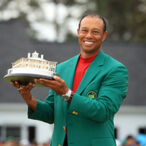 Tiger Woods Will Make $8 Million From The PGA Despite Playing In Zero Tournaments This Year