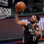 The Brooklyn Nets Have Removed Kyrie Irving From Team Activities—And He Stands To Lose A LOT Of Money