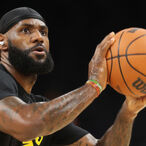 LeBron James' Media Company Is Now Worth $725 Million After Investments From Nike And Epic Games